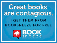 Free Books for Bloggers