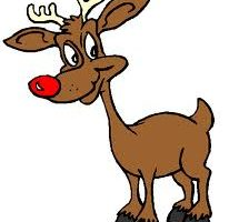 The True Story of Rudolph, The Red-Nosed Reindeer