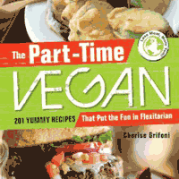 The Part-time Vegan by Cherise Grifoni