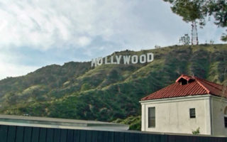 Our Quest: The Hollywood Sign
