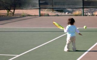 The Next Tennis Superstar