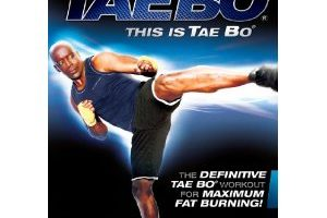 taebo by billy banks