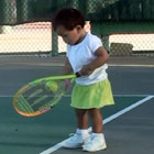 Baby Gee's Tennis Lessons