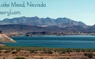 A Visit to Lake Mead National Recreation Area
