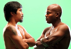Manny Pacquiao's Fight Against Bradley