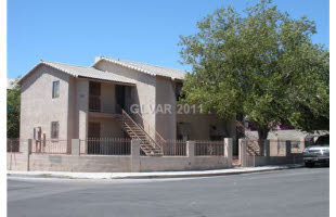 Apartment for Rent in Las Vegas