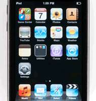 Apple Rendered Ipod Touch 2nd Gen Useless!