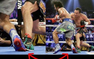 The Reason Why Manny Pacquiao Got Knocked Out