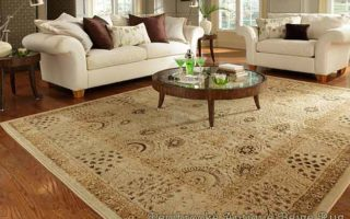 Area Rugs and my DIY Interior Designing Plan