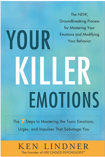 your killer emotions book