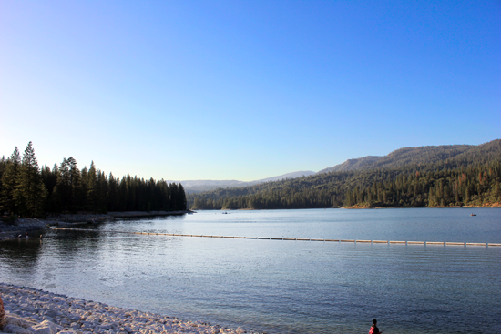 wishon bass lake