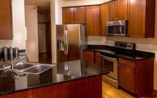 Why Use Stainless Steel Cleaners on Kitchen Appliances?