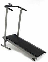inmotion manual treadmill