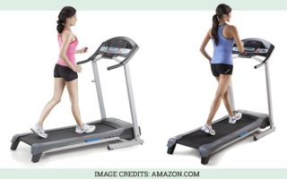 Treadmills That Costs Less Than $320 at Amazon.com