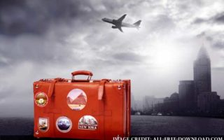 Your Baggage: One of the Keys to a Worry Free Travel