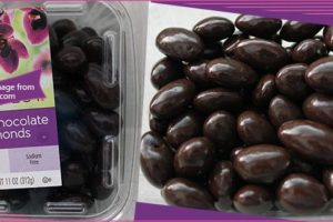 Love Chocolates? Then Eat Dark Chocolate Almonds!
