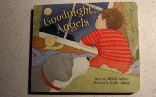 Book Review: Goodnight, Angels