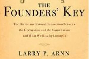 Book Review: The Founder's Key – Deep, Insightful but Requires Lots of Brainpower