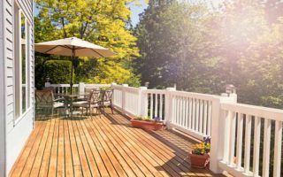 Custom Decks Give Homeowners Infinite Options