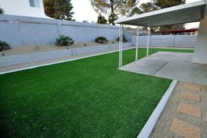 Three Overlooked But Valuable Features of Artificial Grass