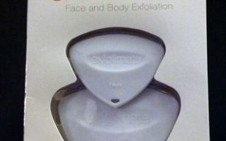 Product Review: Exfolimate Face and Body Exfoliator