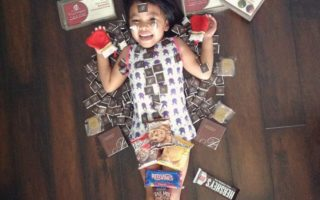 Georyl – The Chocolate Princess