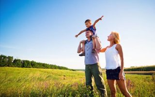 Tips on Keeping Your Family Safe from Ticks