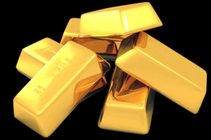 Three Reasons to Buy Gold