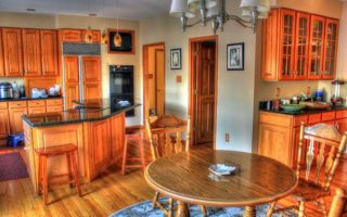 New Trends in Kitchen Remodeling