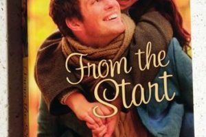 Book Review: From the Start by Melissa Tagg