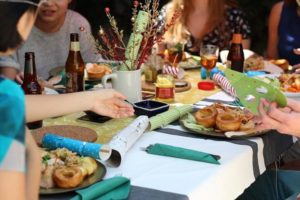Top Ways to Make Your Parties Eco-friendly