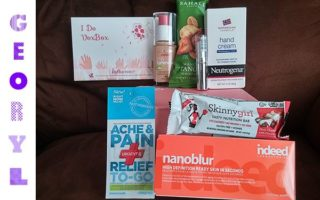 #IDoVoxBox from Influenster