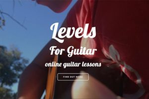 Levels For Guitar – Review