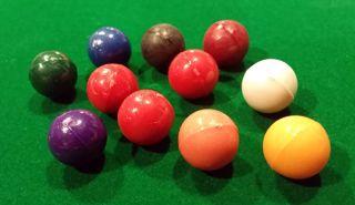 kids billiard ball