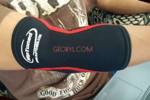 Product Review: RipToned Compression Elbow Sleeve