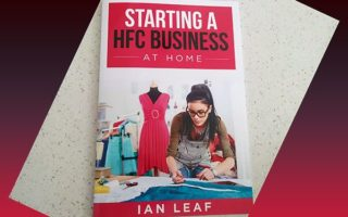 Book Review: Starting a HFC Business at Home by Ian Leaf