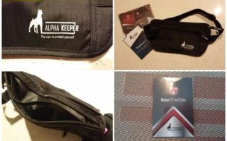Money Belt for Travelers – Product Review