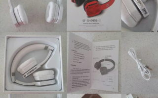 ActionPie Bluetooth Headphones – Product Review