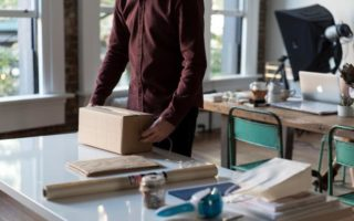 Packing Your Business Materials: What You Must Know