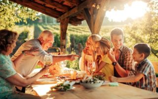 Fun Ideas for Your Next Family Reunion