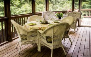 What to Know Before Adding an Elevated Deck to Your Home