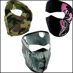 different-kinds-facemasks