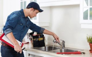 Five Emergencies That Require a Plumber