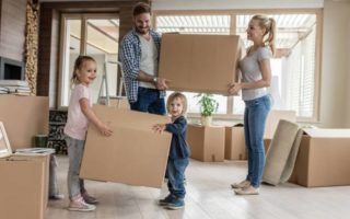 Tips for Moving Cross-Country to a Rental Home